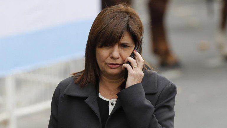 Otra renuncia: tras el anuncio de Macri, se fue el hijo de Patricia Bullrich