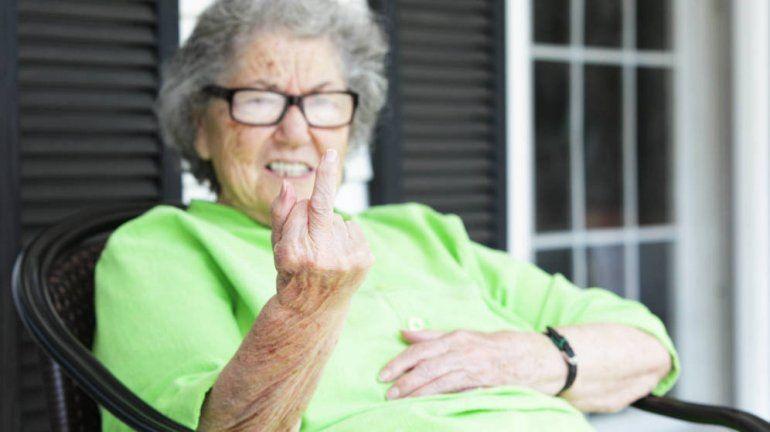 La viral venganza de una abuela después de que su nieto se olvidara de su cumpleaños