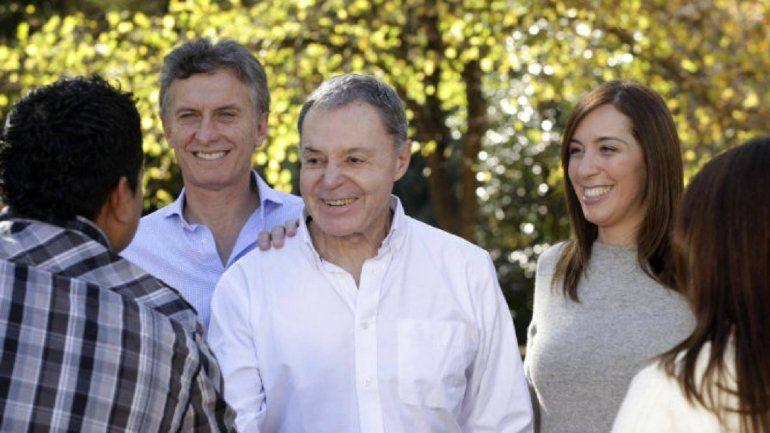Continúan las bajas de familiares en el Estado, renunció el padre de Frigerio a YPF