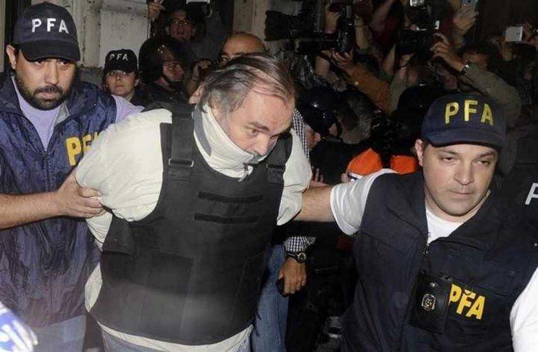 Báez, sus ayudantes: los próximos presos K que podrían ser liberados