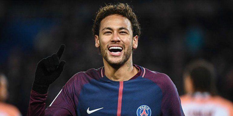 Real Madrid descartó a Neymar como reemplazante de Cristiano Ronaldo