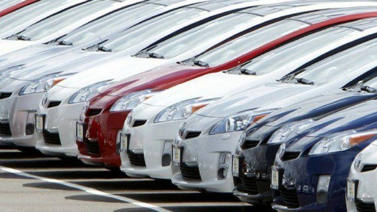 Patentamientos récord: 2018 arrancó con el mayor registro de la historia en venta de autos