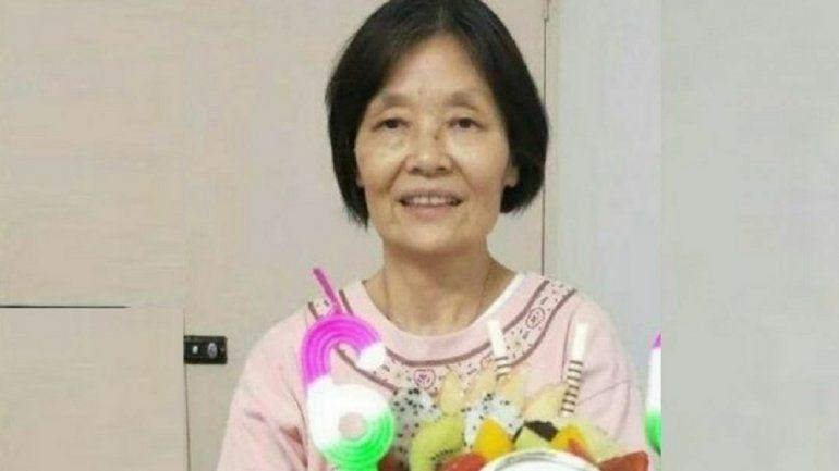 Hallaron el cuerpo de una mujer en la zona donde encontraron las pertenencias de la china desaparecida