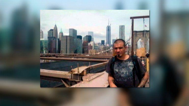 Un argentino fue apuñalado en Nueva York y pelea por su vida