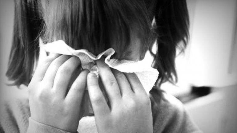 Las niñas hospitalizadas por las lesiones en los ojos continúan el tratamiento e intervino un fiscal en el caso