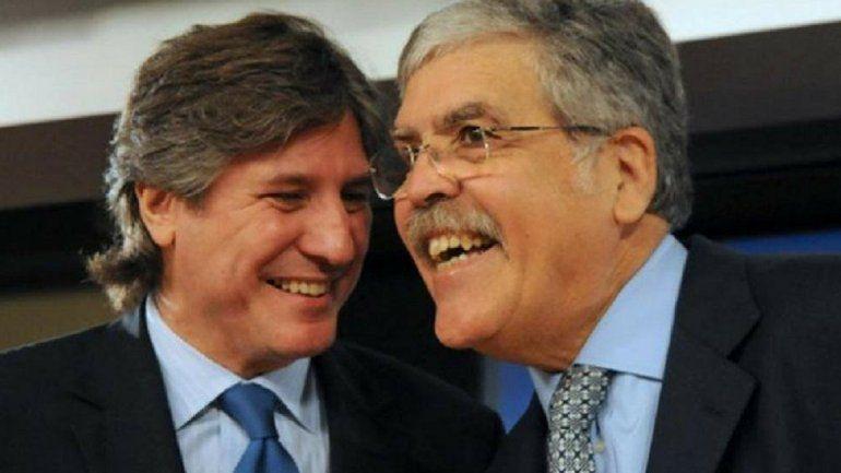 Boudou y De Vido vuelven esta semana al banquillo de los acusados