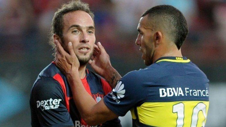 San Lorenzo-Boca, el partido que puede definir el campeonato