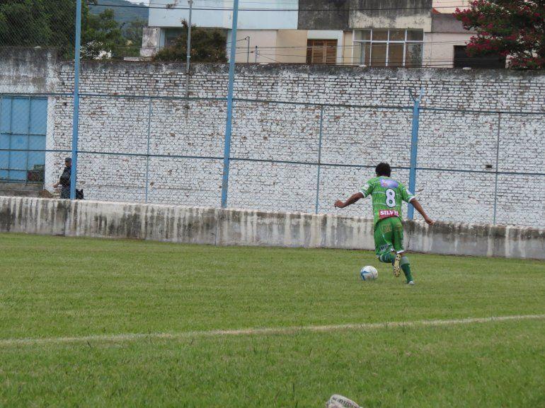 El Chañi – La Viña y Atlético San Pedro empataron 3 – 3 en un partidazo