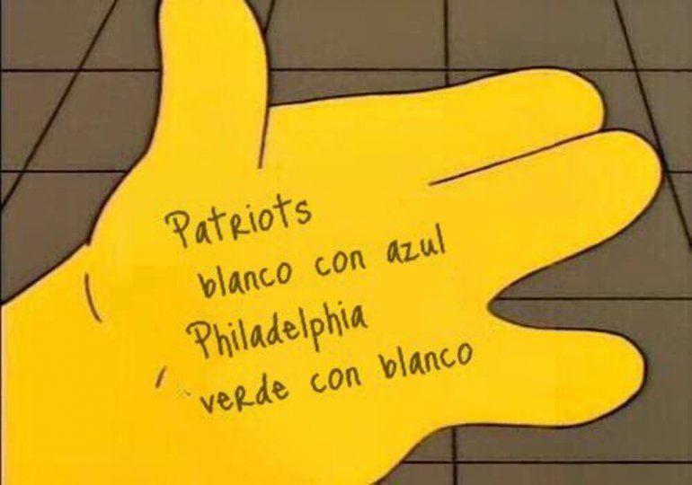 Los mejores memes del Super Bowl LII: burlas a Tom Brady, Justin Timberlake y más