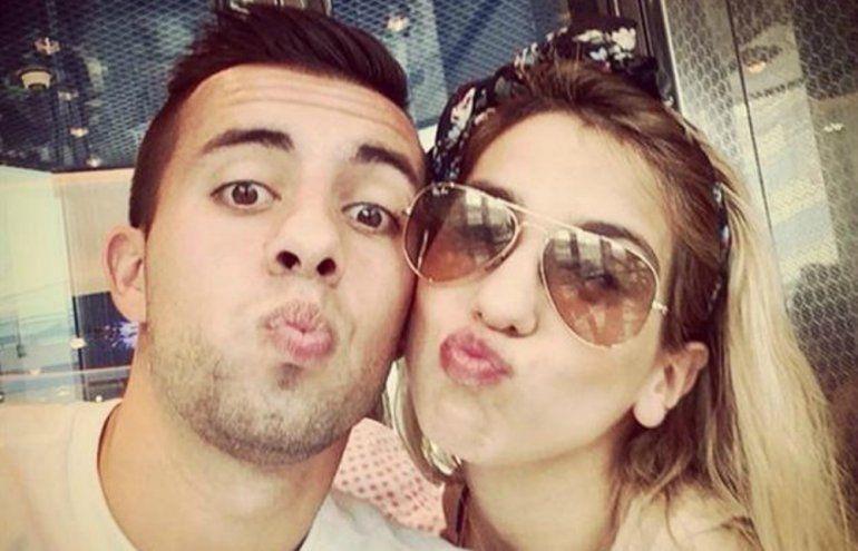 El peor momento de Matías Defederico y Cinthia Fernández tras la separación