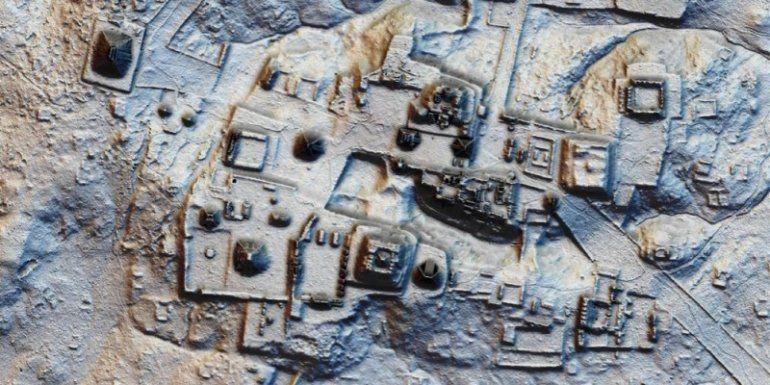 Guatemala: encuentran una enorme ciudad Maya de más de 14 mil kilómetros