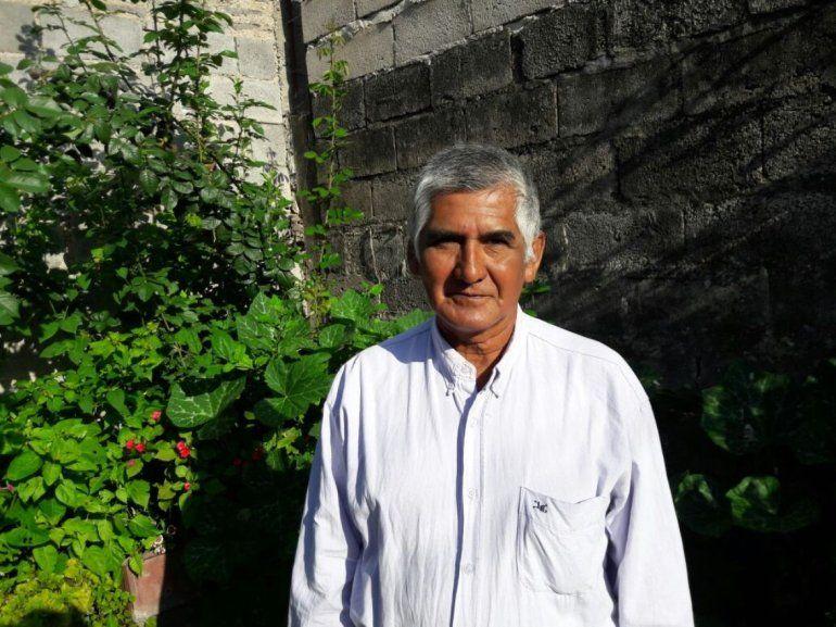 Alberto Espinoza: Vamos a pedir que no cese la busqueda del Ara San Juan