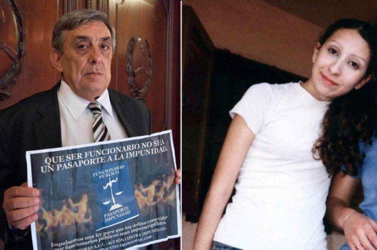 A 12 años de su muerte, comienza el juicio por el crimen de Paulina Lebbos
