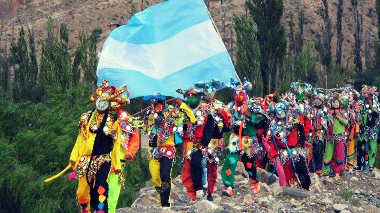 Conocé la agenda completa del Carnaval Quebradeño en Tilcara