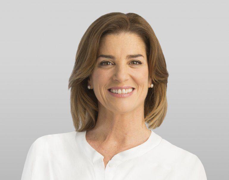 Murió la diputada porteña y periodista Débora Pérez Volpin