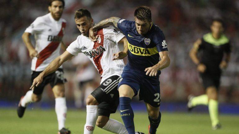 La Supercopa Argentina entre River y Boca se jugará en Mendoza