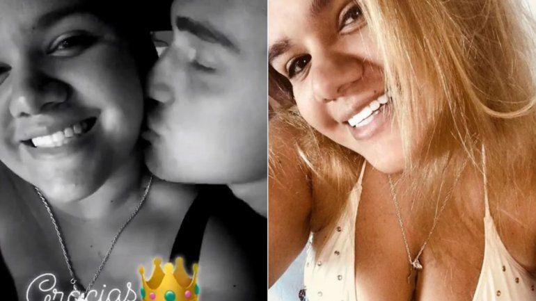 More Rial tiene nuevo amor: confirmó su romance con un futbolista