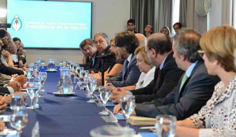 Jujuy es una de las primeras provincias donde empezará a regir el Código Procesal Penal