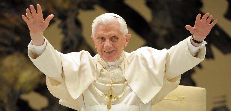 Benedicto se prepara para la muerte: Estoy en peregrinación hacia la casa