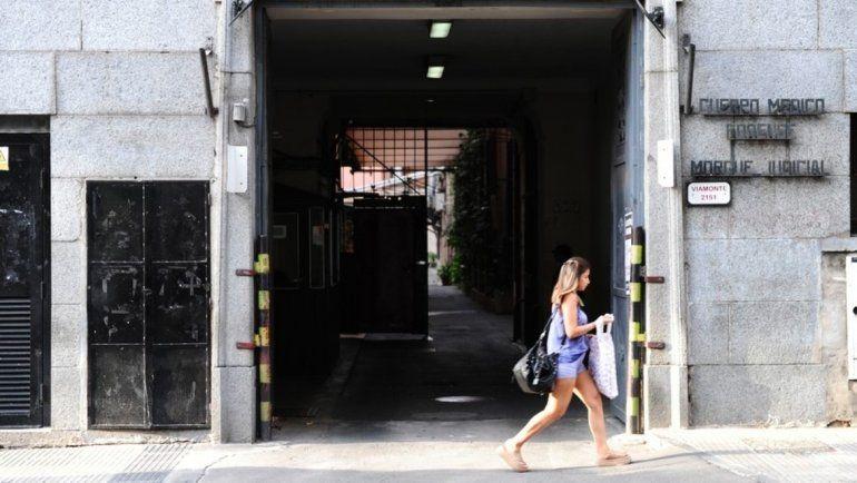La autopsia reveló que Pérez Volpin sufrió lesiones en el estómago y el esófago