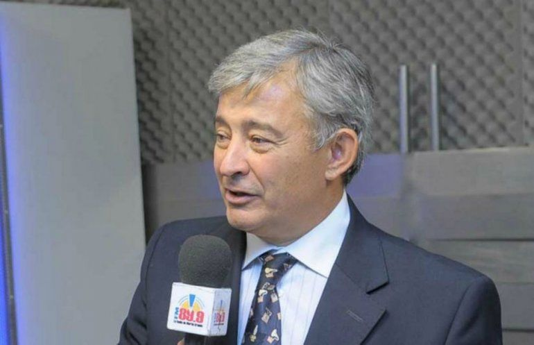 Diputado Martín Grande