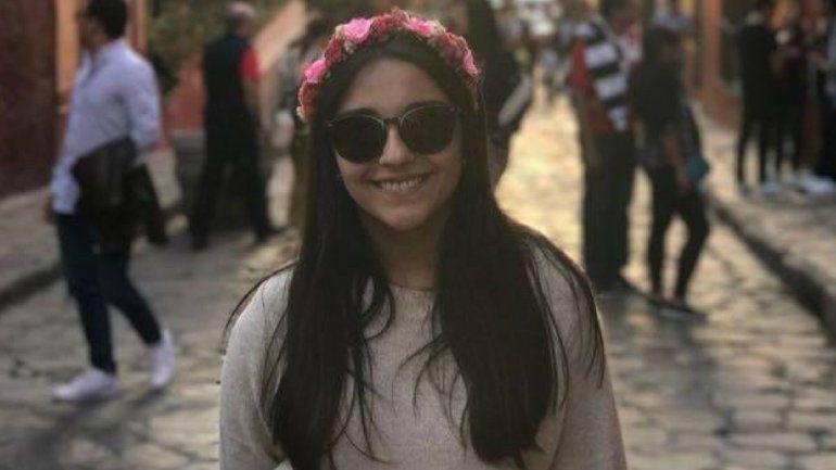Carnavalito a la mexicana: es jujeña, está en México y enseña el Humahuaqueño
