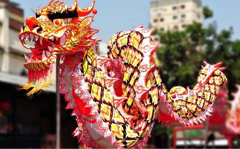 Llega el año nuevo chino: mirá a qué signos les irá mejor en este año lunar