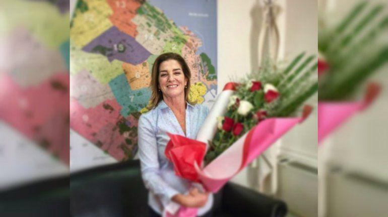 #JusticiaPorDebora: el conmovedor hashtag que impulsó el ex marido de Pérez Volpin