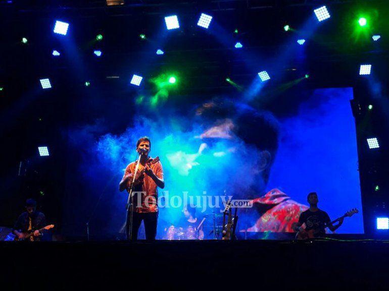 Maxi Gil: Siempre traté de llevar la música de Jujuy a diferentes escenarios