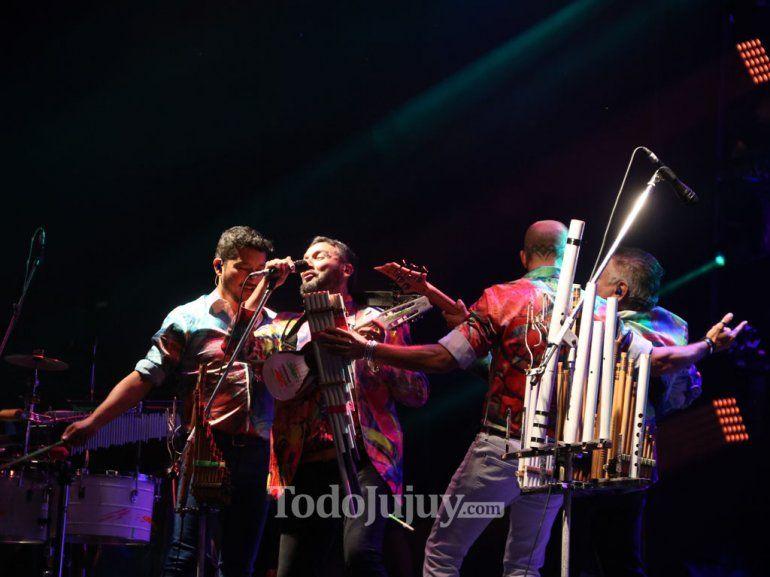 El Carnaval de Los Tekis en fotos: la alegría del público, el paso de todos los artistas y el show de Chano