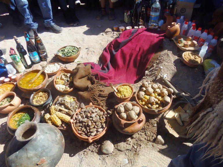 Martes de Chaya: un día de celebración y agradecimiento en toda la provincia