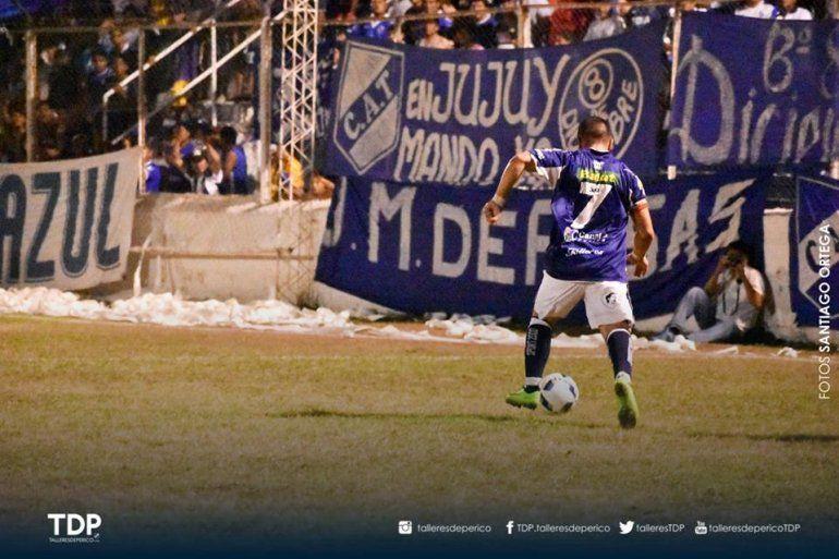 Tiembla el interior: se vienen cambios en el fútbol de ascenso