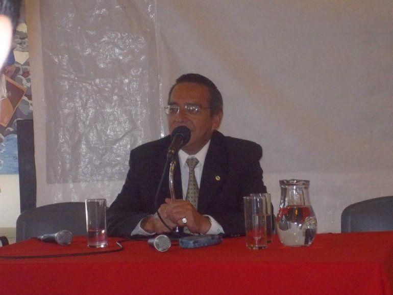 Falleció Hugo Delgado, destacado locutor de Jujuy