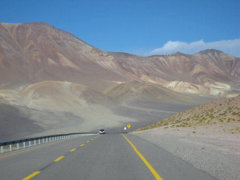 Rutas de Jujuy