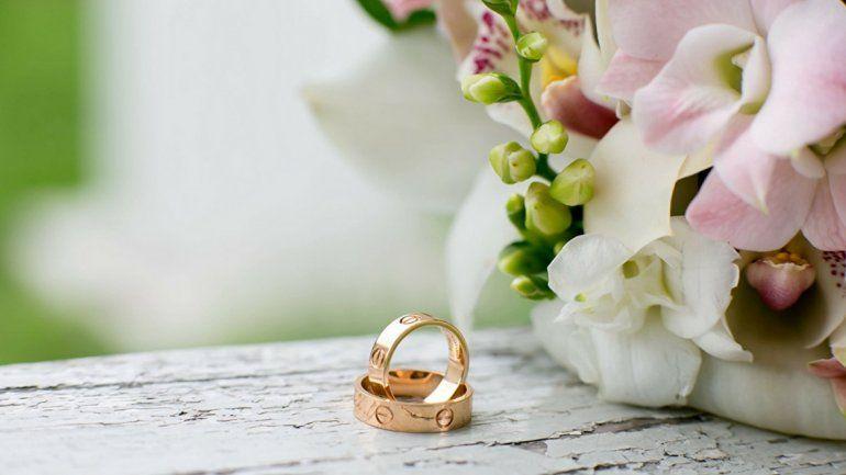 ¿Jujeños menos románticos? hoy en Tucumán se casaron 9 parejas, en Salta 6 y en Jujuy ninguna