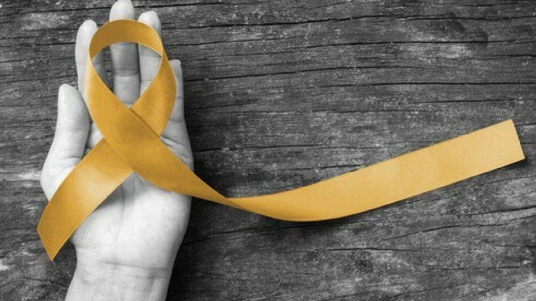 Detectar a tiempo un cáncer infantil tiene un 80% de probabilidad de curación