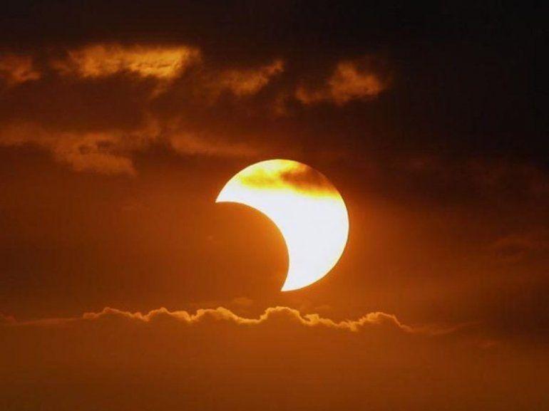 Los mejores lugares de Argetina donde se verá el eclipse solar