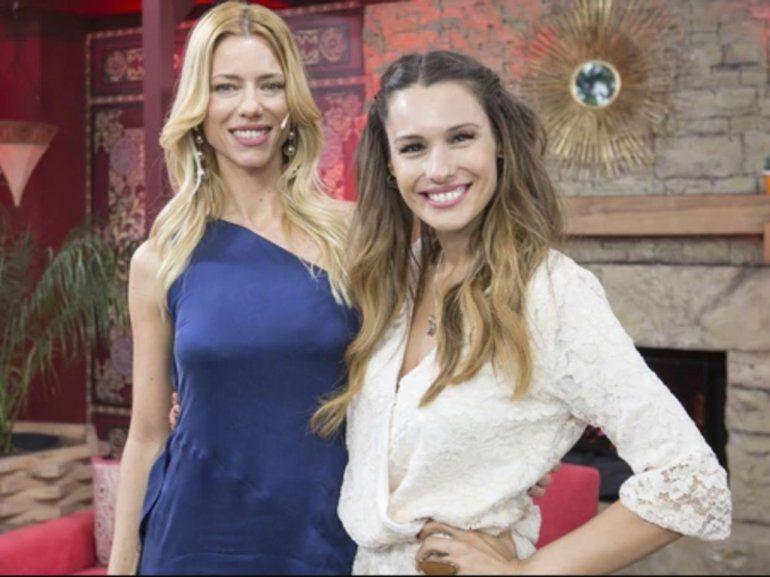 Nicole Neumann, podría ocupar el lugar de jurado de Pampita en el Bailando 2018