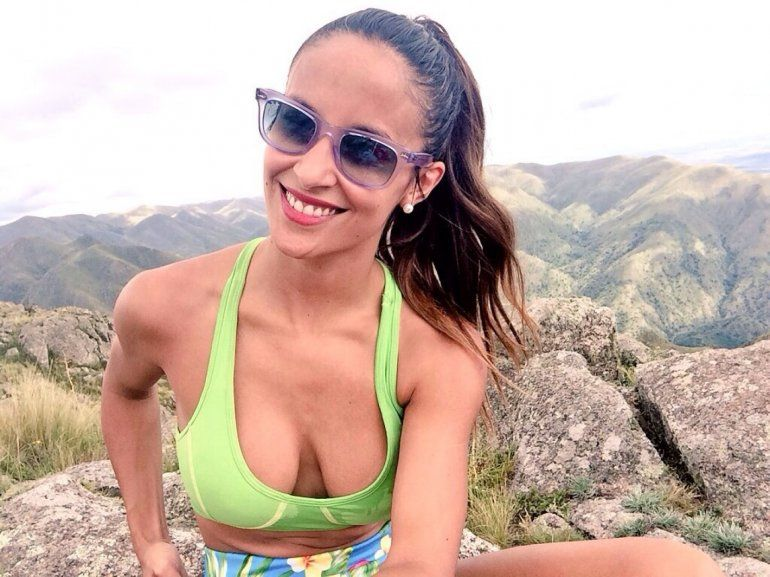 Lourdes Sánchez llevó la lista de participantes de Bailando y Tinelli salió al cruce