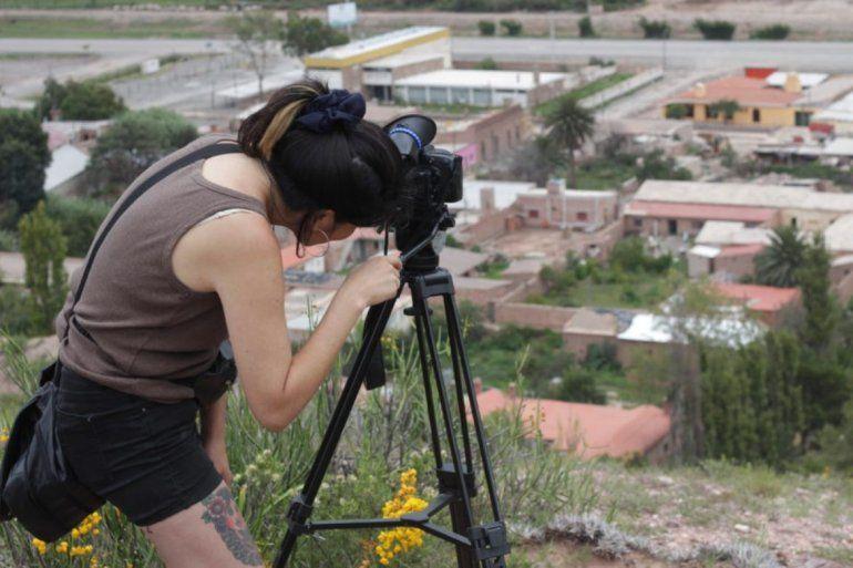 Jujuy: provincia elegida como destino de filmación nacional e internacional