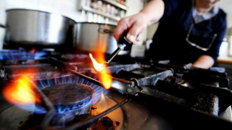 Fuego caliente: el gas aumentará otra vez en Jujuy en octubre y sería de un 30%