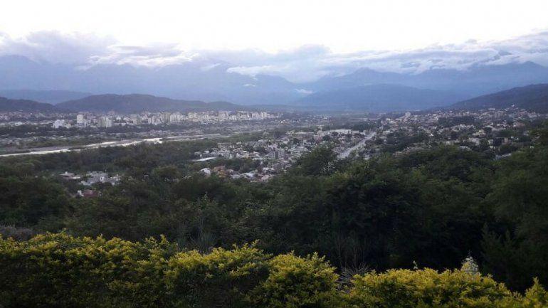 Un verano lluvioso: mirá cómo sigue el fin de semana en Jujuy