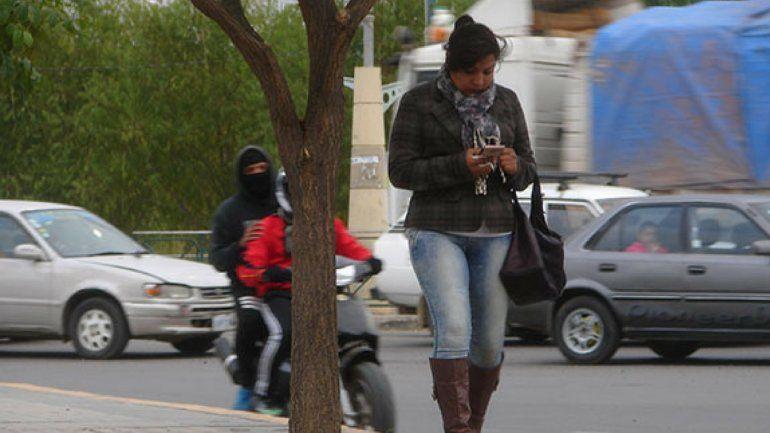 Tras los diferentes casos de robos, desde la Policía descartan la ola de inseguridad