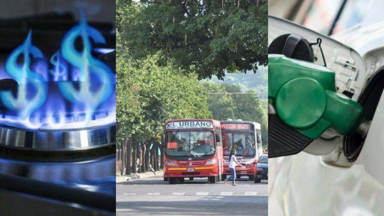 Poco a poco se termina febrero: los aumentos sufridos en Jujuy durante los primeros 56 días del año
