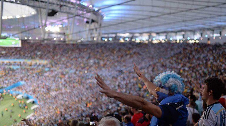 La fiesta del fútbol tiene precio: mirá cuánto cuesta viajar desde Jujuy a Rusia