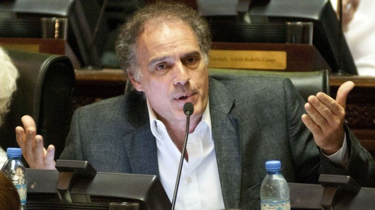 Aníbal Ibarra renunció a la defensa de Cristina Kirchner a una semana de haber asumido