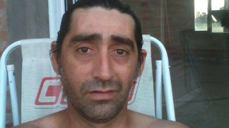 El perfil de Carlos Varela, el detenido por el femicidio de Camila Borda en Junín