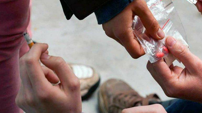 Buscan terminar con los kioscos de narcomenudeo con la nueva agencia de seguridad