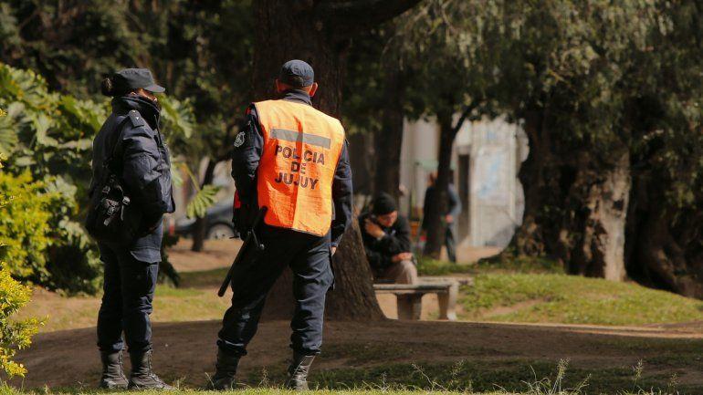 Los aspirantes a policía no llegaron a cubrir el cupo: fallan en el examen psicológico