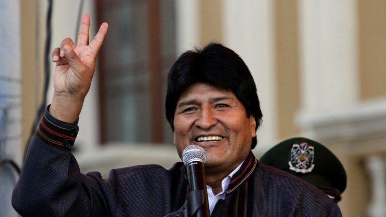 Bolivia dice que no recibió ningún proyecto de convenio por la salud